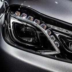 Voorlicht Mercedes