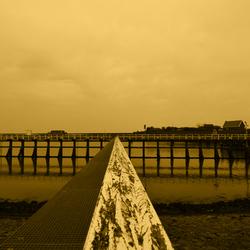 Nostalgisch Afsluitdijk