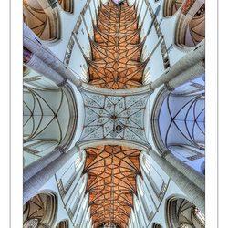 Sint Bavo kerk Haarlem