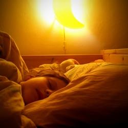 slapende