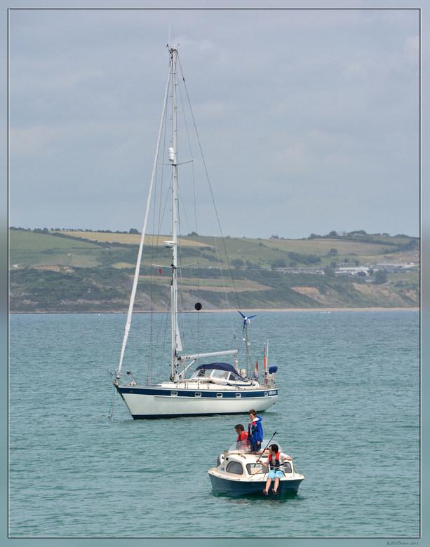 "Weymouth 5 - ...groot, groter...<br /> <br /> Bedankt voor jullie reacties op <a href=""http://zoom.nl/foto/reisfotografie/weymouth-4.2649815.html?ob"