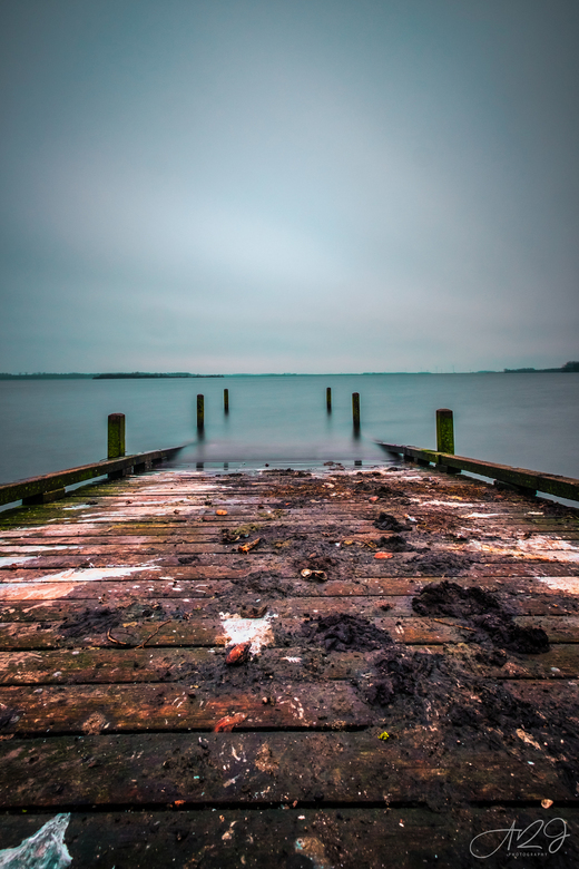 Dirty dock