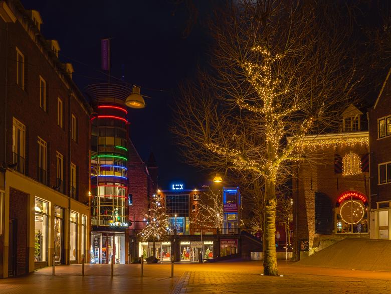 Centrum Nijmegen -