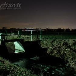 Nighttime IV
