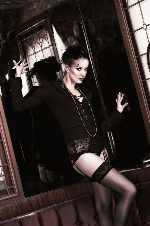 Marlousche - Model: Marloes<br /> <br />