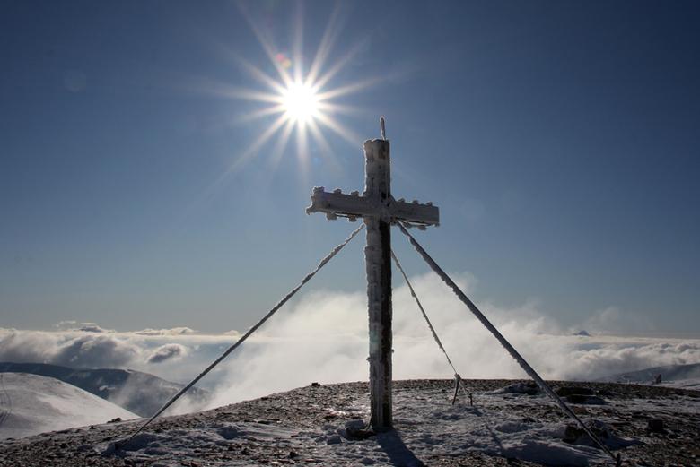 High Cross -