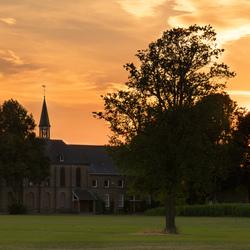 Klooster Carmelitessen Zenderen