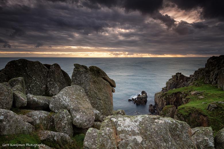 Rocking Stone (Logan Rock)