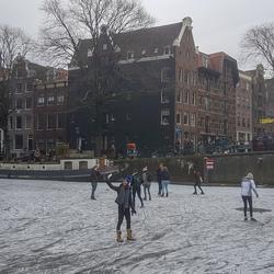 Geef mij maar Amsterdam...