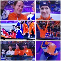 Goud en Brons voor Nederland