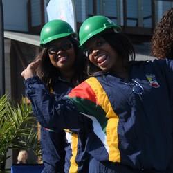 Carnaval in Swagopmund