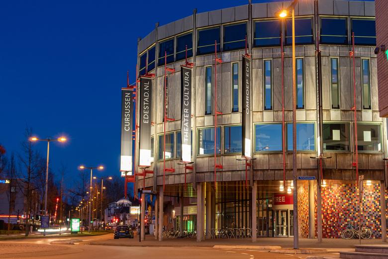 Cultura Ede - Centrum voor Kunst en Cultuur