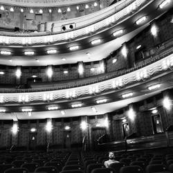 Tuschinski Theater - Amsterdam
