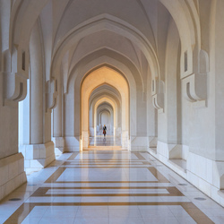 Arabian gallery