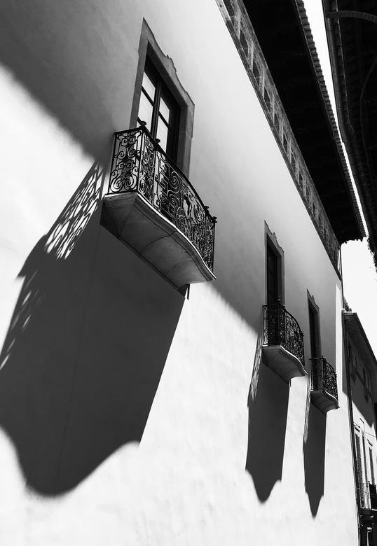 Mallorca windows -