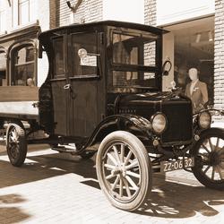 Ford model T  pickup truck 1925