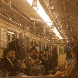 Buda Metro