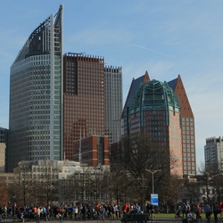The new The Hague