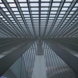 symmetrisch Calatrava