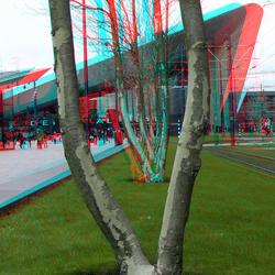 Rotterdam CS 3D