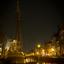 Avond in Groningen
