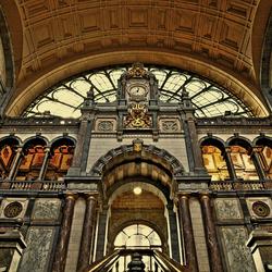Antwerpen - 1