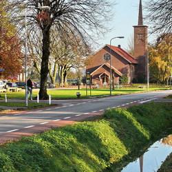 Kerkje in de Glind