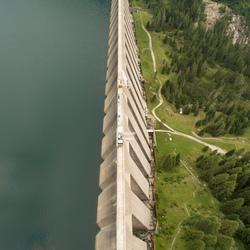 Bessina Dam