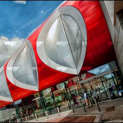 Belgium architecture 06