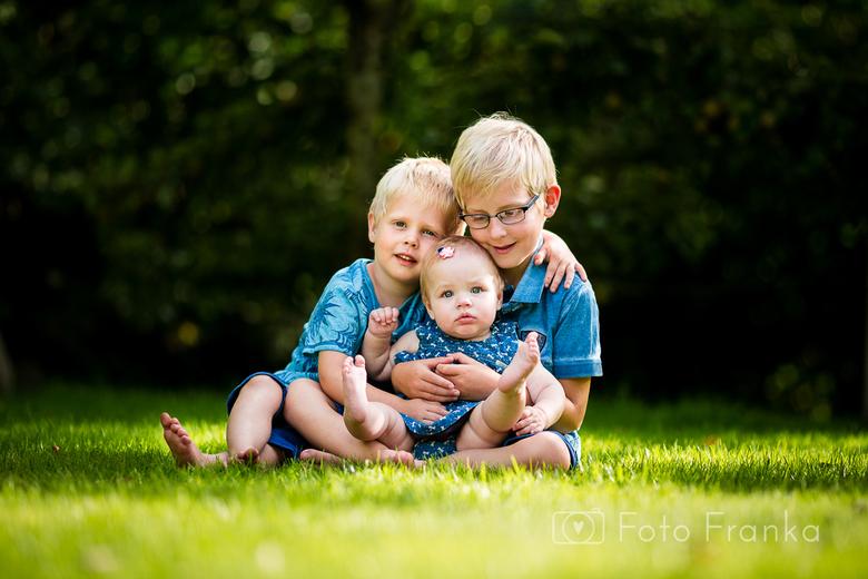 Brother And Sister Love Portret Foto Van Frankaschuurer Zoomnl