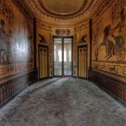 Chateau Amon Re VI
