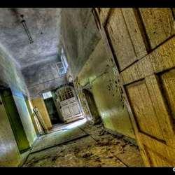 Sanatorium T. X