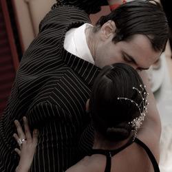 Nog één keer tango
