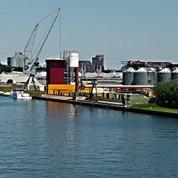 Amsterdam Rijnkanaal en omgeving 337.