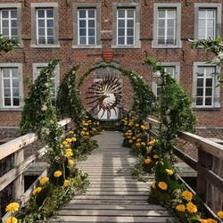 Alden Biesen fleur damour- 2
