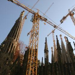 Sagria Familia ala Gaudi