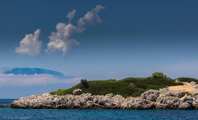 Zakynthos. Griekenland