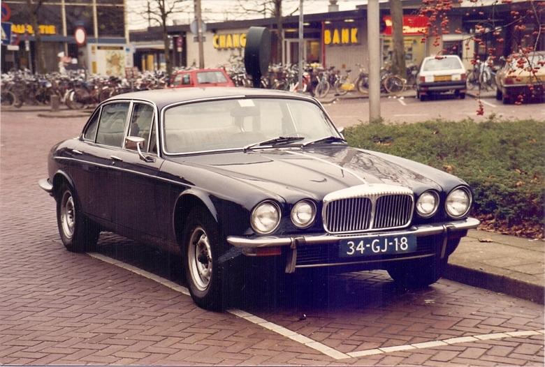 Daimler.