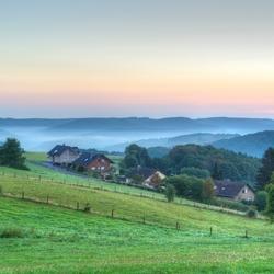 Eifel , Duitsland