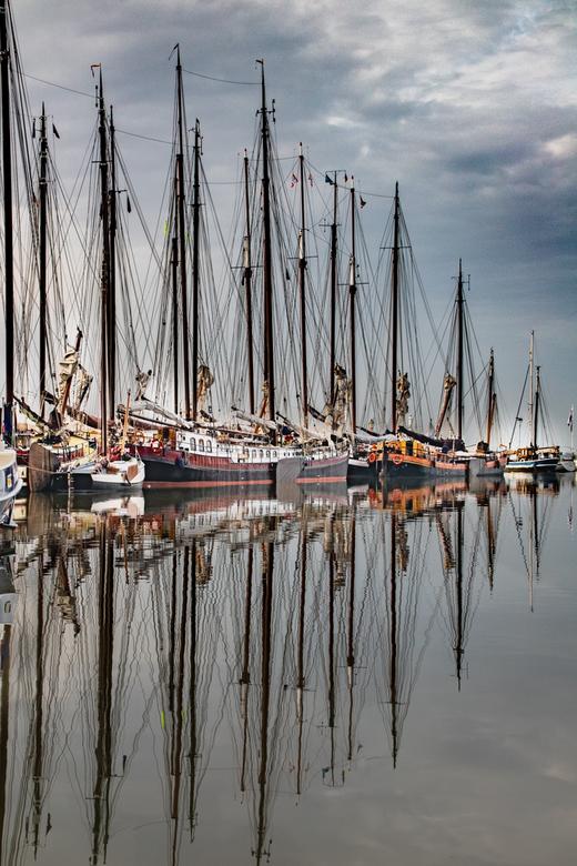 Pieperrace 2018 Volendam