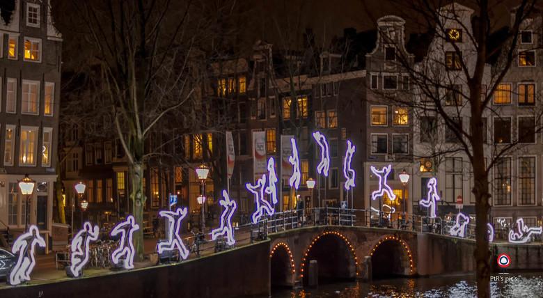 Amsterdam Light 2015 -