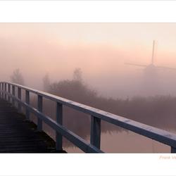 molen in mist 2