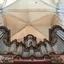 Aristide Cavaillé-Coll orgel in de Église de Abbatiale de la Trinité