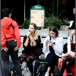 Brugge meiden