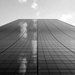 Wolkenkrabber New York City