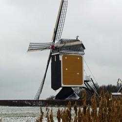 st.Hurbertus molen 2