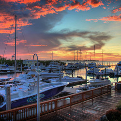 Key West Sunset Marina (USA)