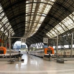Estació de França (Panorama)
