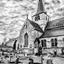 kerk Meldert2