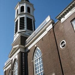 Elleboogkerk, Amersfoort